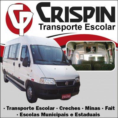 Crispin Locadora e Transportes