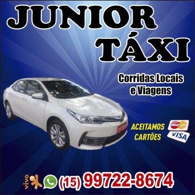 Junior Táxi