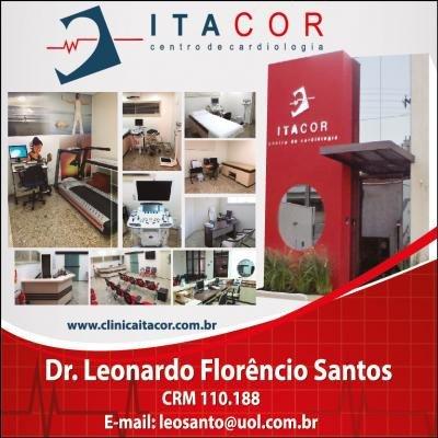 Dr. Leonardo Florêncio Santos