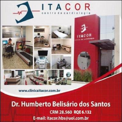 Dr. Humberto Belisário dos Santos
