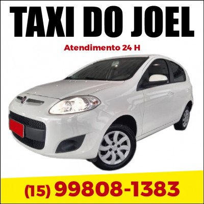 Joel Táxi
