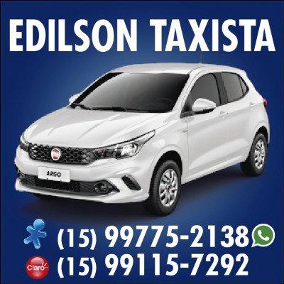 Edilson Táxi