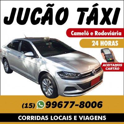 Jucão Táxi