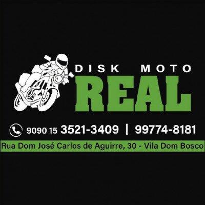 Disk Moto Real
