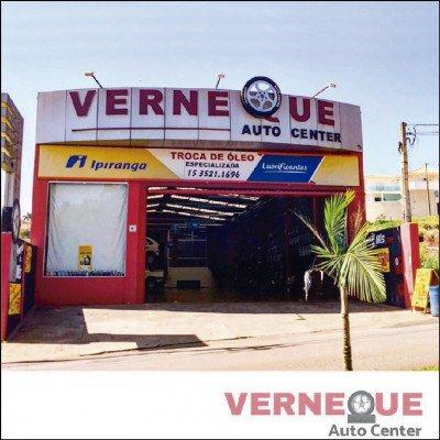 Verneque Auto Center