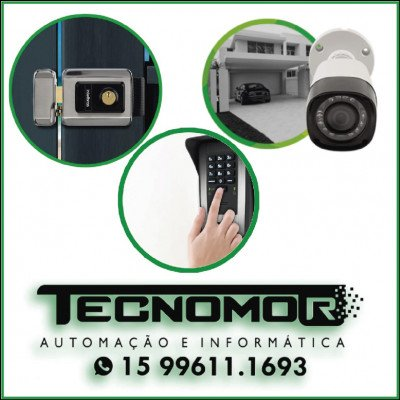 Tecnomor