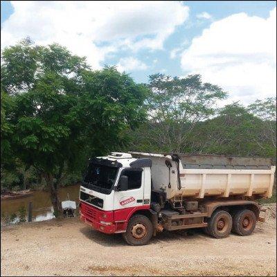Areião Comércio e Extração de Areia