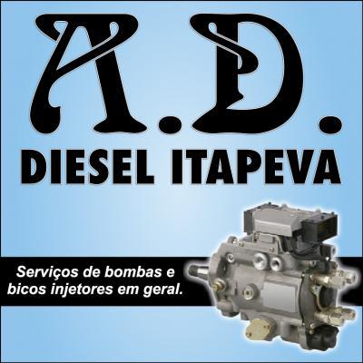 AD Diesel Itapeva