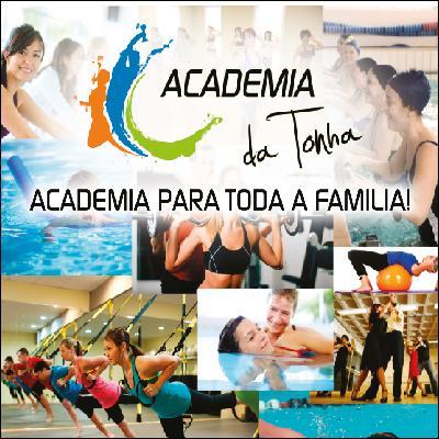 Academia da Tonha