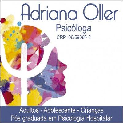 Adriana Oller Psicóloga