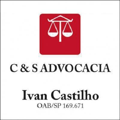 Advogado Ivan Castilho