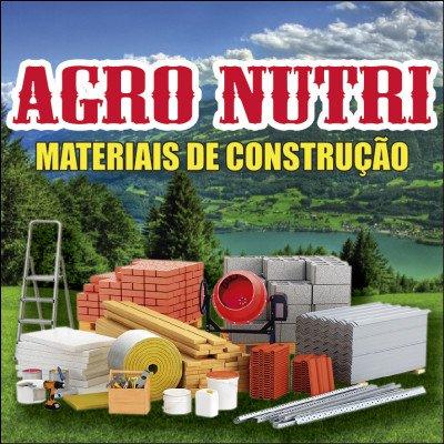 Agro Nutri Materiais para Construção