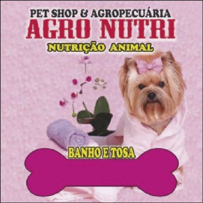 Agro Nutri Pet Shop e Agropecuária
