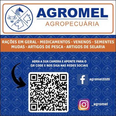 Agromel Agropecuária