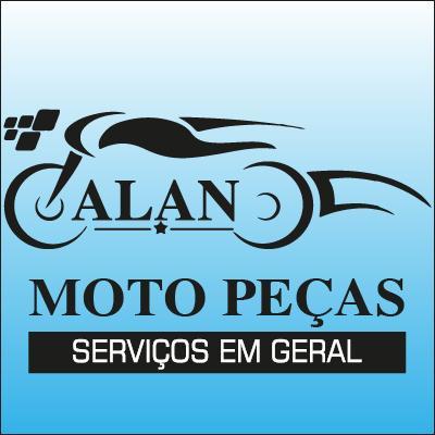 Alan Moto Peças