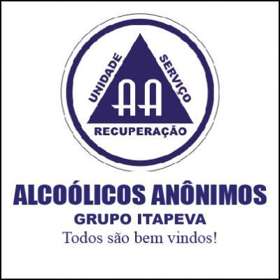 Alcoólicos Anônimos Grupo de Itapeva