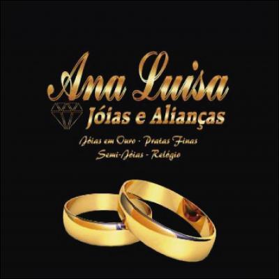 Ana Luisa Jóias e Alianças