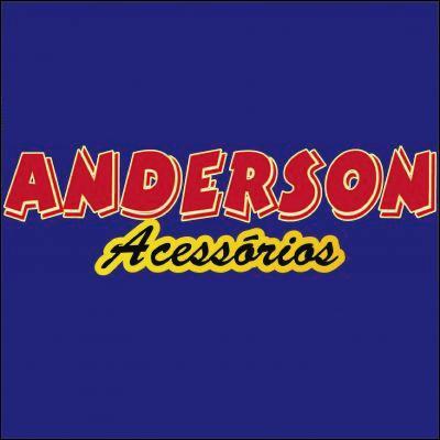 Anderson Acessórios