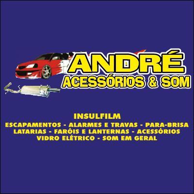 André Acessórios e Som