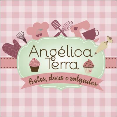 Angelica Terra Doces e Salgados