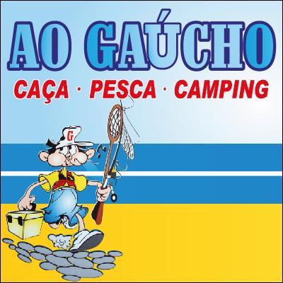 Ao Gaúcho Caça Pesca e Camping