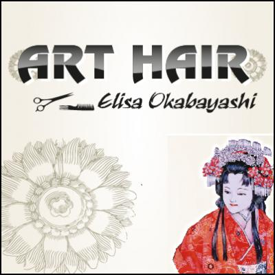 Art Hair Elisa Okabayashi