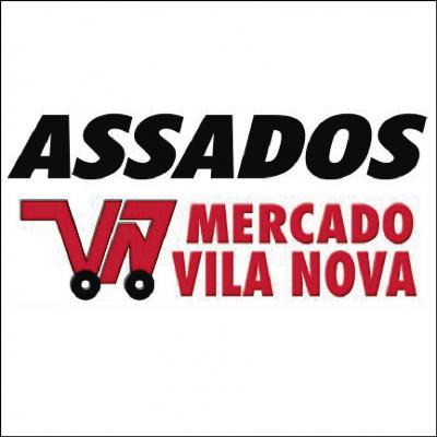 Assados Mercado Vila Nova
