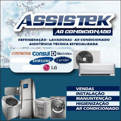 Assistek Refrigeração