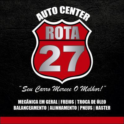 Auto Center Rota 27