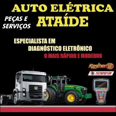 Auto Elétrica Ataíde