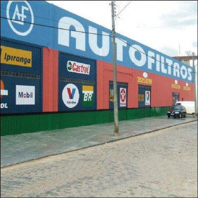 Auto Filtros