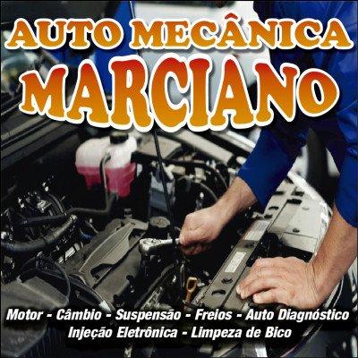 Auto Mecânica Marciano