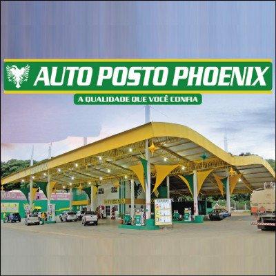 Auto Posto Phoenix