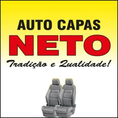 Auto Capas Neto Tapeçaria