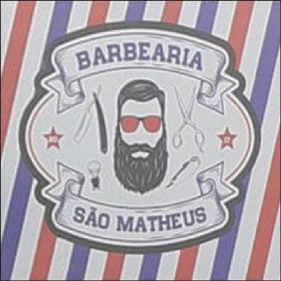 Barbearia São Matheus