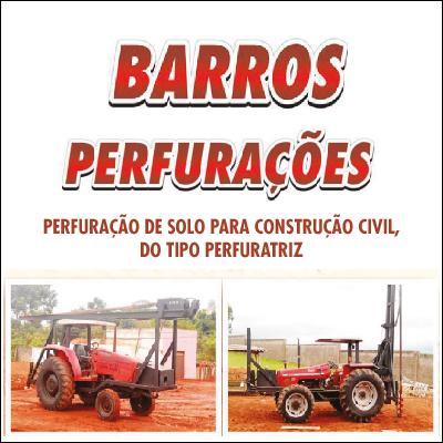 Barros Perfurações