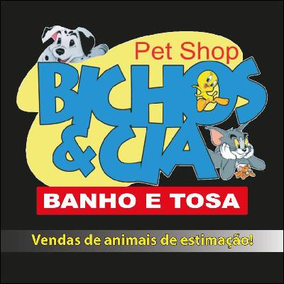 Bichos e Cia Pet Shop