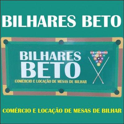 Bilhares Beto