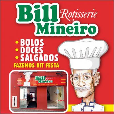 Bill Mineiro Rotisserie