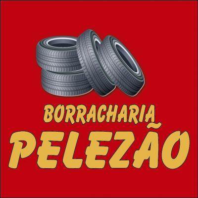 Borracharia Pelezão