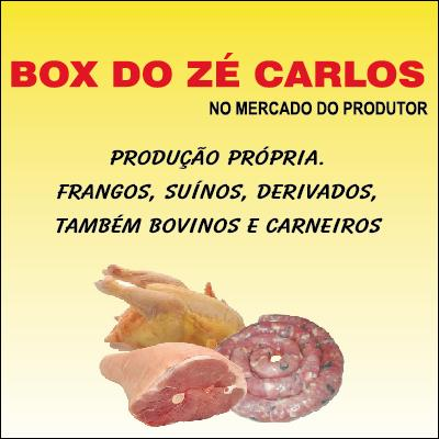 Box do Zé Carlos