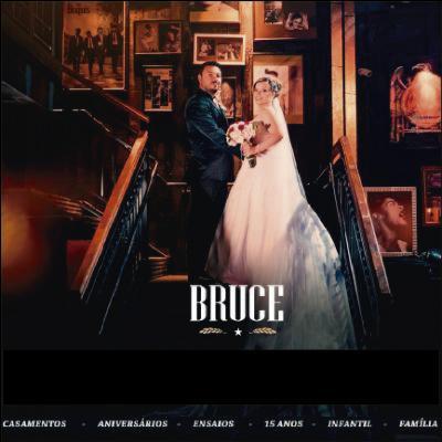Bruce Fotografias