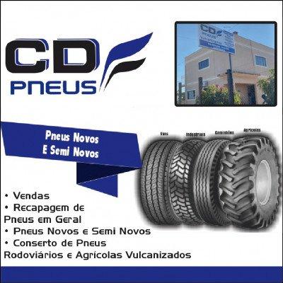 CD Pneus