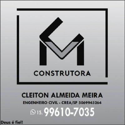 CM Construtora