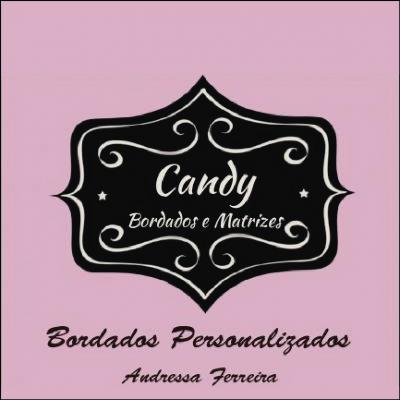 Candy Bordados e Matrizes