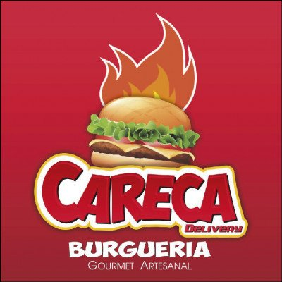 Careca Burgueria Delivery