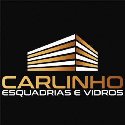 Carlinho Esquadrias e Vidros