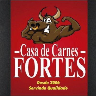 Casa De Carnes Fortes