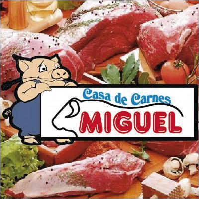Casa de Carnes Miguel