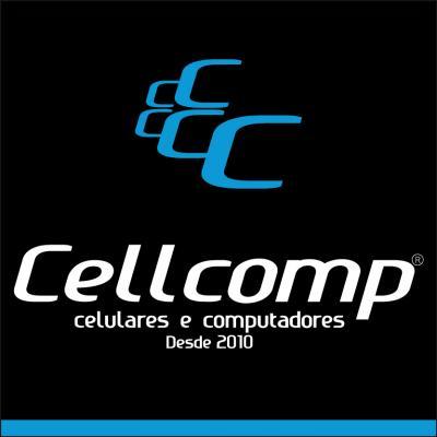 Cellcomp Celulares e Computadores